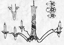 Candleabra Rough